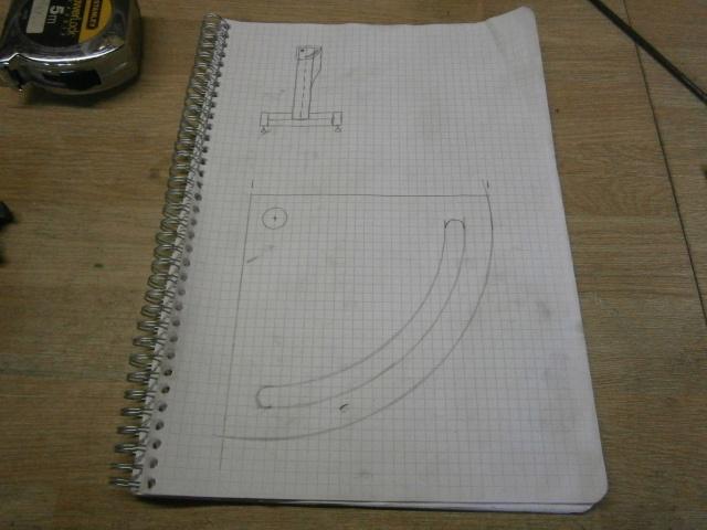 [projet] fabrication d'un Backstand horizontale/verticale - Page 3 P1130017