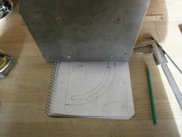 [projet] fabrication d'un Backstand horizontale/verticale - Page 3 P1130018