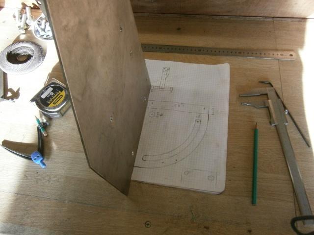 [projet] fabrication d'un Backstand horizontale/verticale - Page 3 P1130019