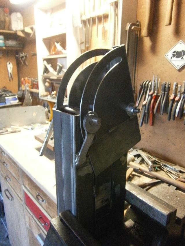 [projet] fabrication d'un Backstand horizontale/verticale - Page 3 P1140115