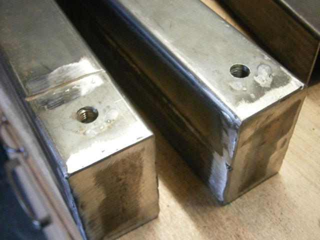[projet] fabrication d'un Backstand horizontale/verticale - Page 3 P1180112
