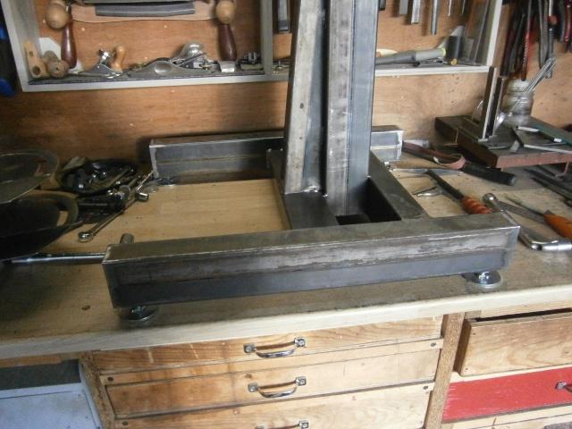 [projet] fabrication d'un Backstand horizontale/verticale - Page 3 P1230112