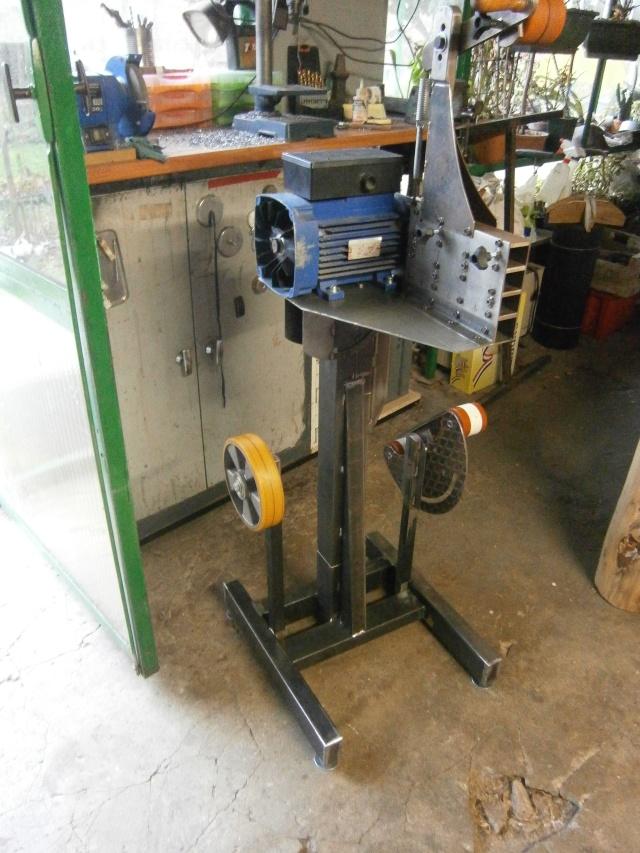 [projet] fabrication d'un Backstand horizontale/verticale - Page 3 P1230210