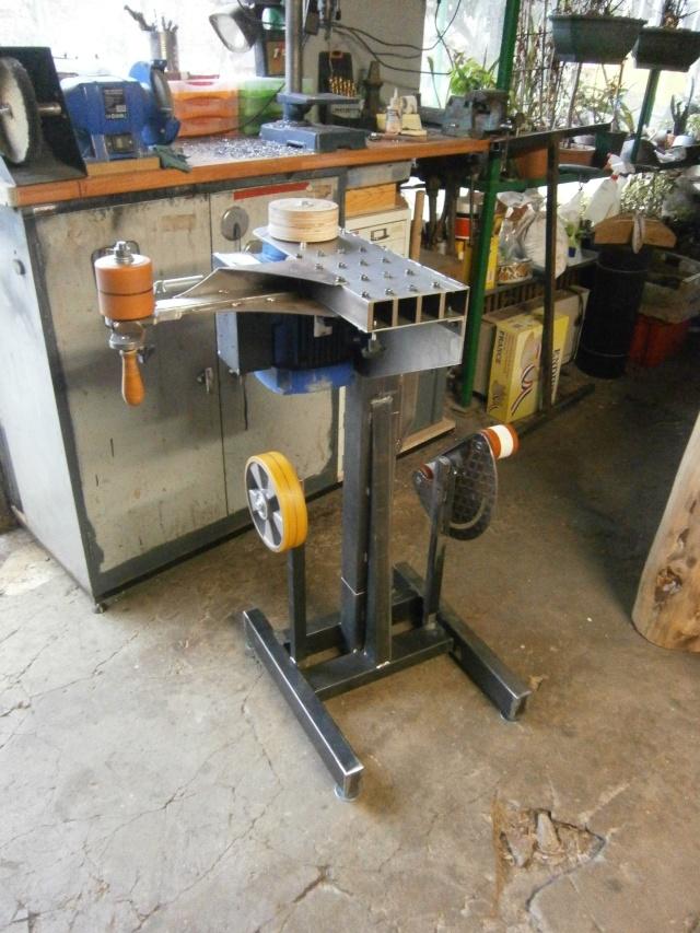 [projet] fabrication d'un Backstand horizontale/verticale - Page 3 P1230211