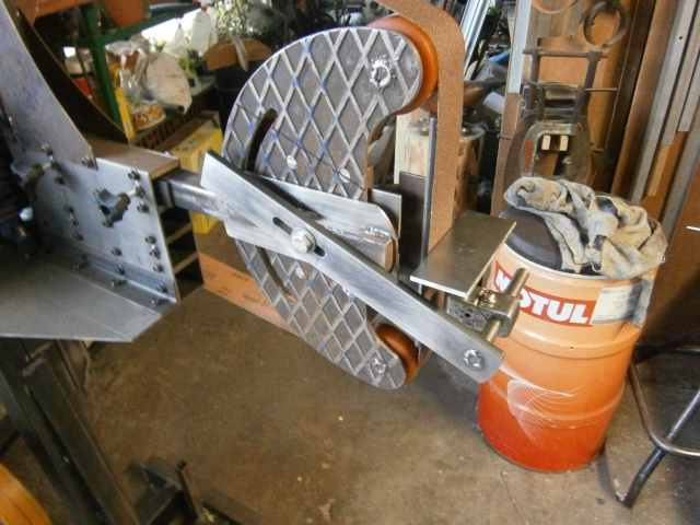 [projet] fabrication d'un Backstand horizontale/verticale - Page 3 P1290117