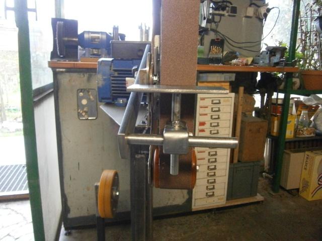 [projet] fabrication d'un Backstand horizontale/verticale - Page 3 P1290118