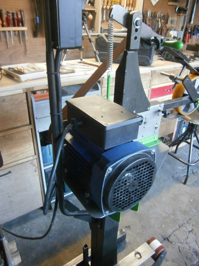[projet] fabrication d'un Backstand horizontale/verticale - Page 4 P3240110