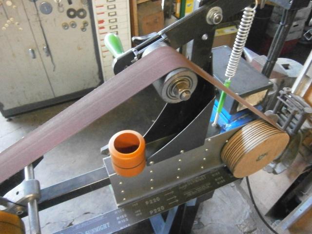[projet] fabrication d'un Backstand horizontale/verticale - Page 4 P3240117