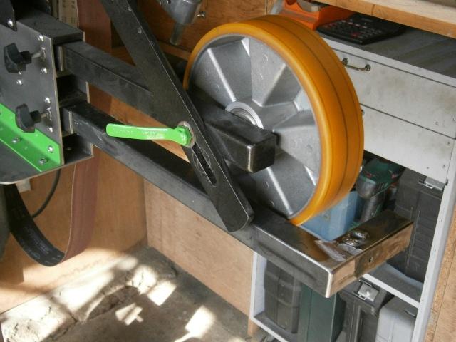 [projet] fabrication d'un Backstand horizontale/verticale - Page 4 P3260115