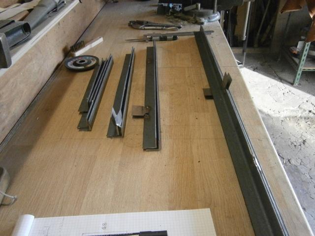 [projet] fabrication d'un Backstand horizontale/verticale - Page 5 P4050210