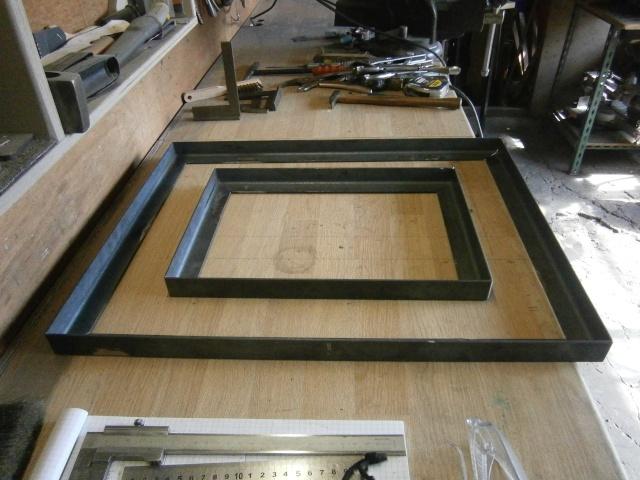 [projet] fabrication d'un Backstand horizontale/verticale - Page 5 P4050212