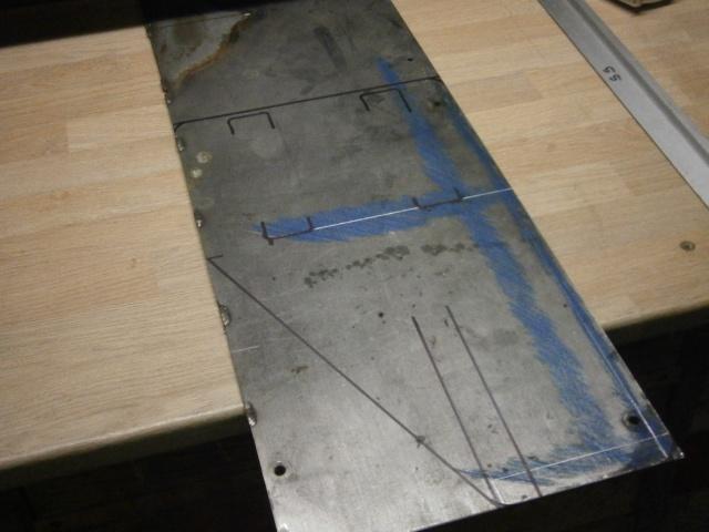 [projet] fabrication d'un Backstand horizontale/verticale - Page 2 Pc170510