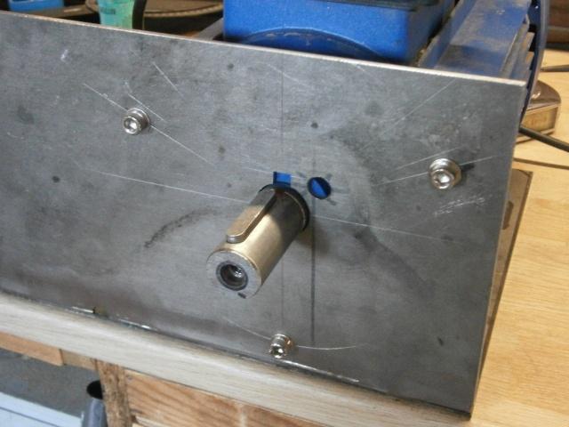 [projet] fabrication d'un Backstand horizontale/verticale - Page 2 Pc180513