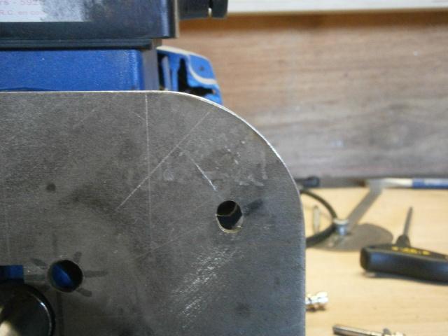 [projet] fabrication d'un Backstand horizontale/verticale - Page 2 Pc180515