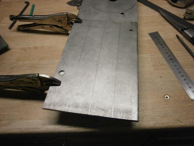 [projet] fabrication d'un Backstand horizontale/verticale - Page 2 Pc180518