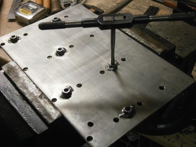 [projet] fabrication d'un Backstand horizontale/verticale - Page 2 Pc210211