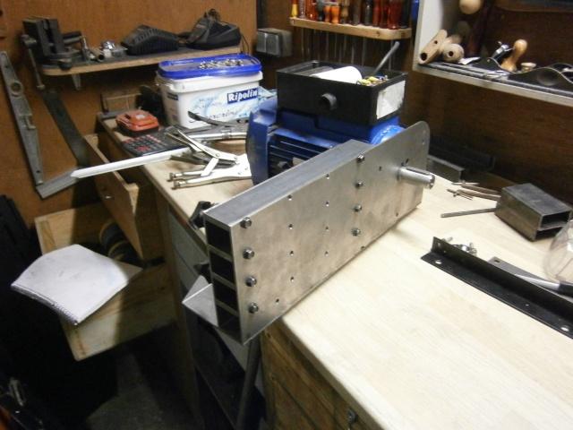 [projet] fabrication d'un Backstand horizontale/verticale - Page 2 Pc210214