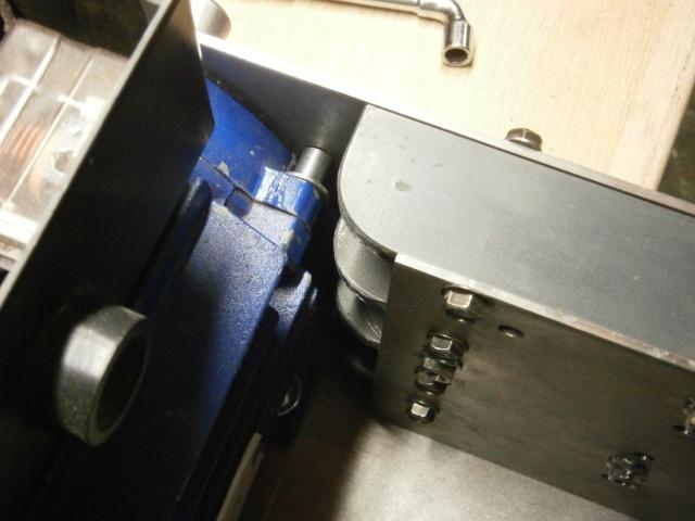 [projet] fabrication d'un Backstand horizontale/verticale - Page 2 Pc210215