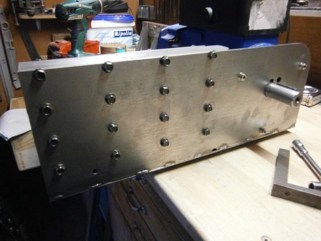 [projet] fabrication d'un Backstand horizontale/verticale - Page 2 Pc220212