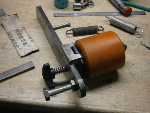 [projet] fabrication d'un Backstand horizontale/verticale - Page 2 Pc240311