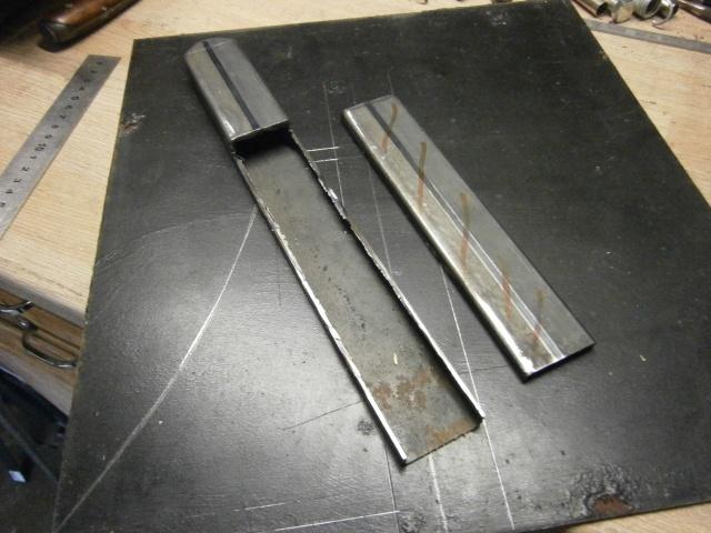 [projet] fabrication d'un Backstand horizontale/verticale - Page 2 Pc270311
