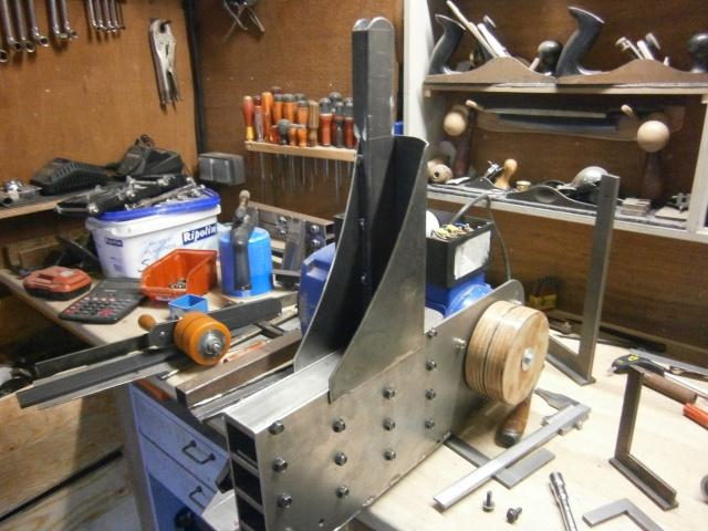 [projet] fabrication d'un Backstand horizontale/verticale - Page 2 Pc270314