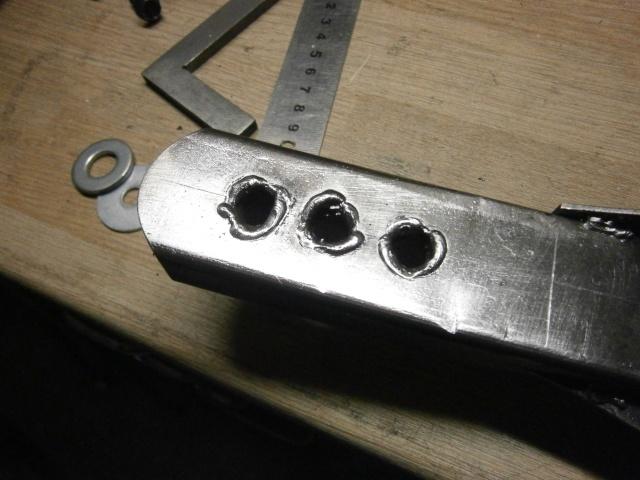 [projet] fabrication d'un Backstand horizontale/verticale - Page 2 Pc270318