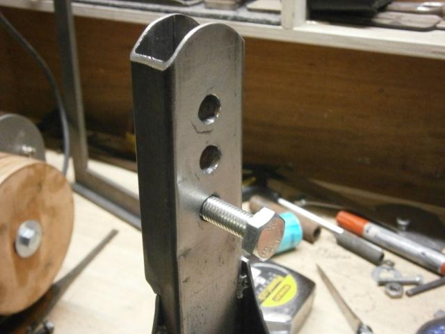 [projet] fabrication d'un Backstand horizontale/verticale - Page 2 Pc270319
