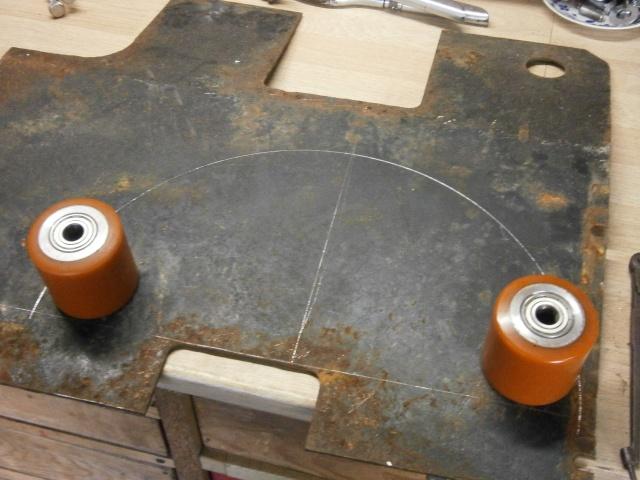 [projet] fabrication d'un Backstand horizontale/verticale - Page 2 Pc300411