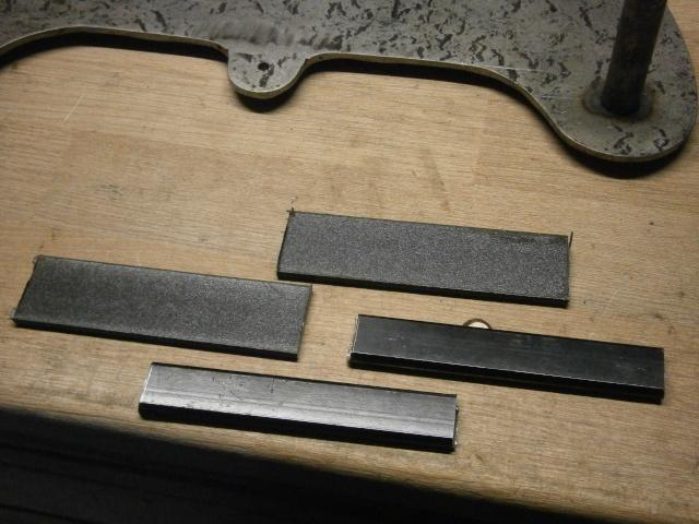 [projet] fabrication d'un Backstand horizontale/verticale - Page 2 Pc310410