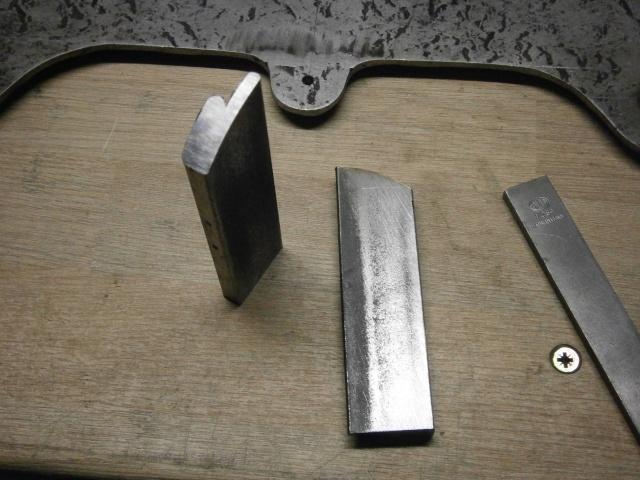 [projet] fabrication d'un Backstand horizontale/verticale - Page 2 Pc310412