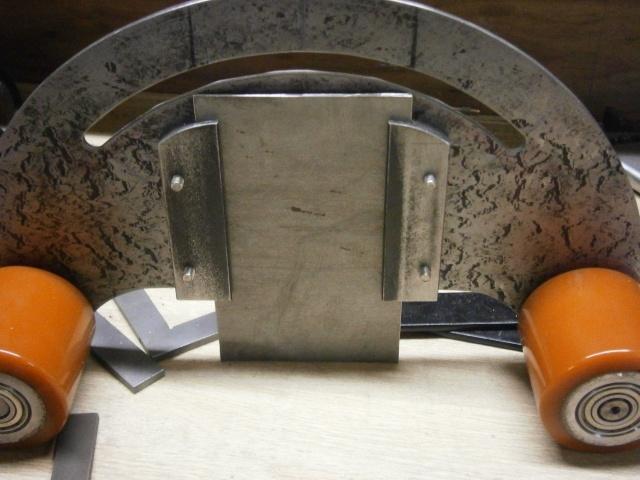 [projet] fabrication d'un Backstand horizontale/verticale - Page 2 Pc310513