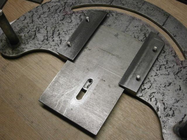 [projet] fabrication d'un Backstand horizontale/verticale - Page 2 Pc310514