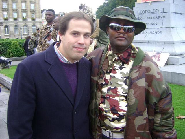 Affichage des activites politiques et autres de la diaspora Congolaise ! 10112010