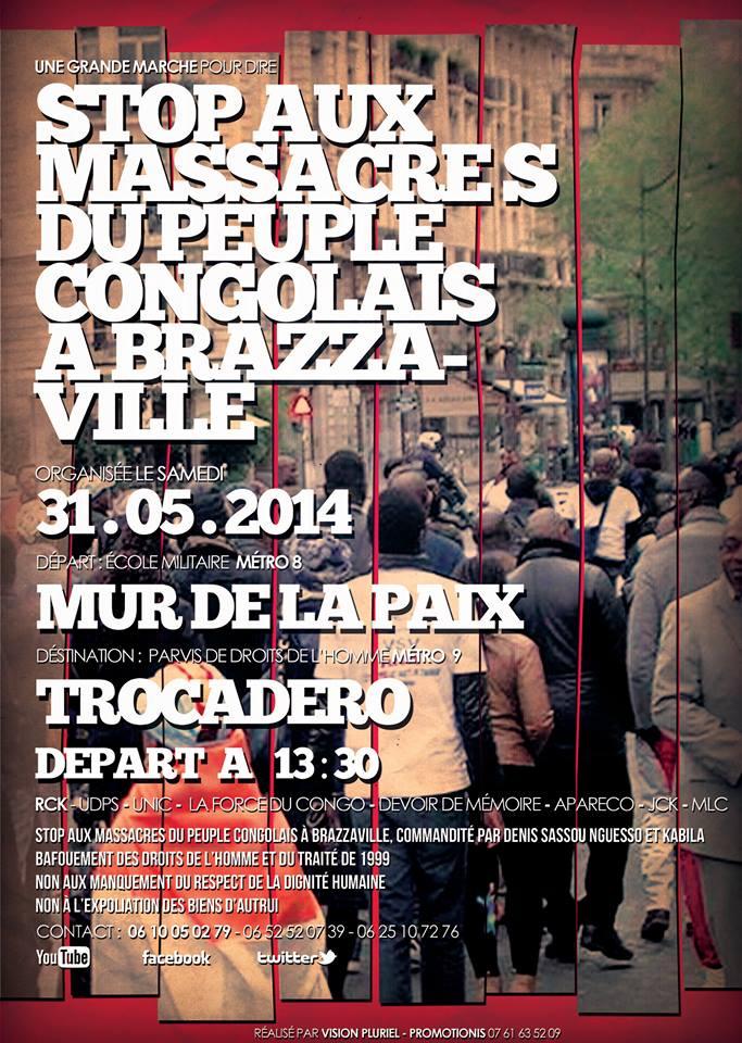 Affichage des activites politiques et autres de la diaspora Congolaise ! 10269510