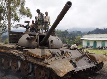 La colère du Rwanda après la publication d'un rapport de l'ONU sur la RDC 2013-111