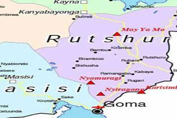 Nouvelle invasion ougandaise en RDC Rutshu10