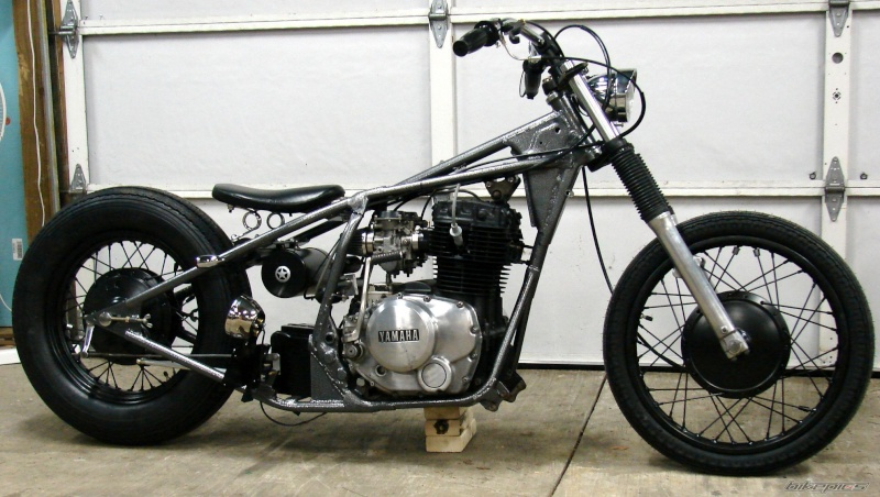 Yam' 400XS Bikepi10