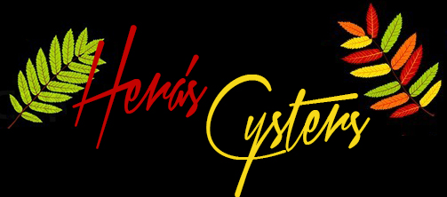 Hera's Cysters