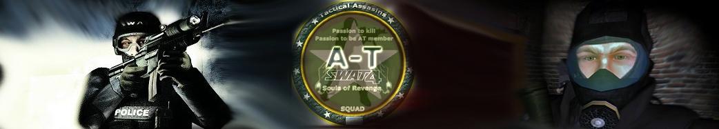   AT   Tactial Assassins  SWAT4  - Portal Banner11