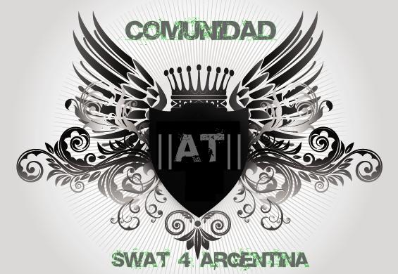   AT   Tactial Assassins  SWAT4  - Portal Div-1011