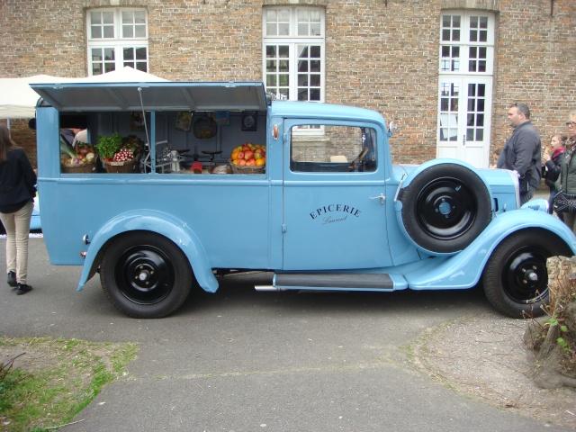[80][5-6/04/2014] Salon Car Entr'aid Amiens Dsc04136