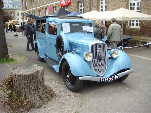 [80][5-6/04/2014] Salon Car Entr'aid Amiens Dsc04137