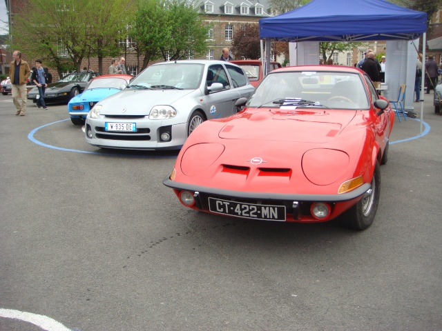 [80][5-6/04/2014] Salon Car Entr'aid Amiens Dsc04974