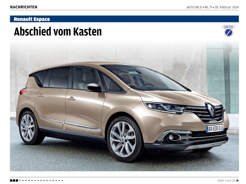 2014 - [Renault] Espace V - Page 38 2014-011