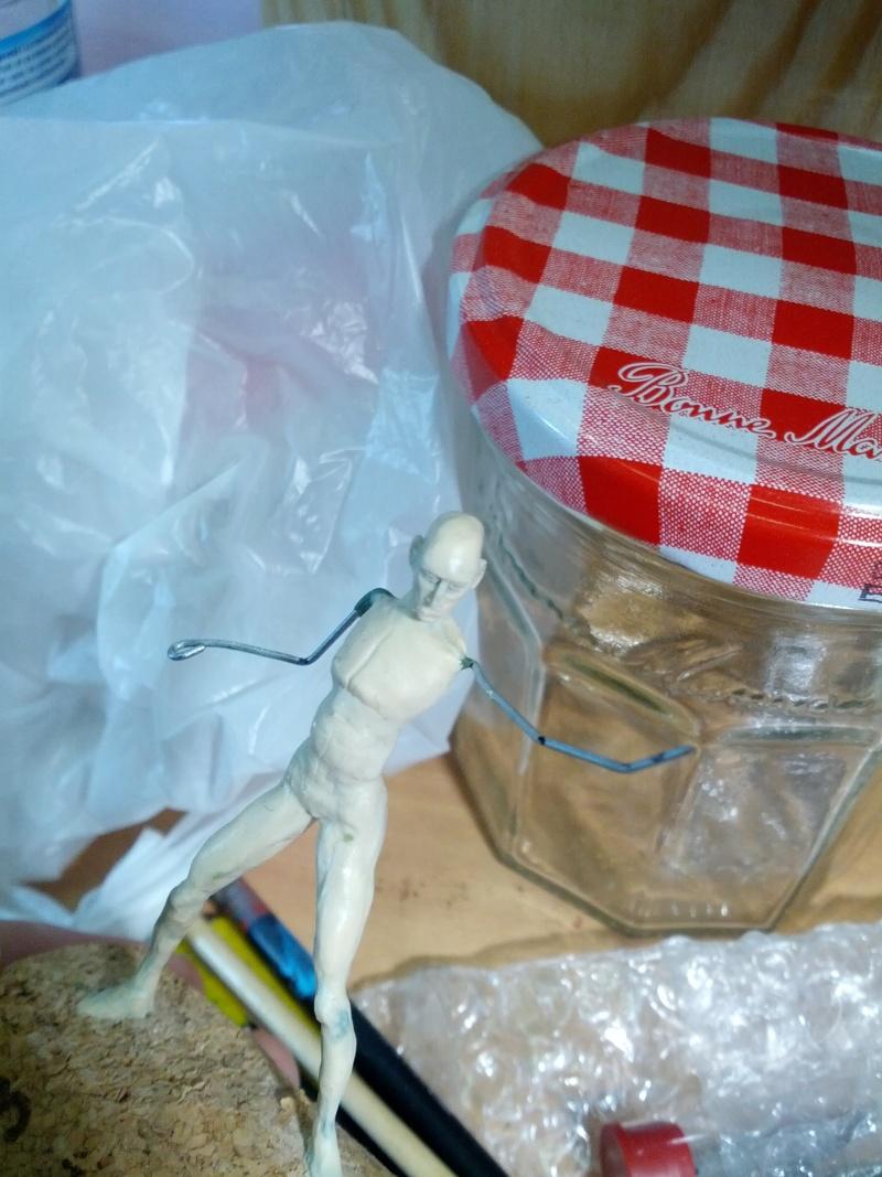 préparation sculpture A-shaka Img_2015
