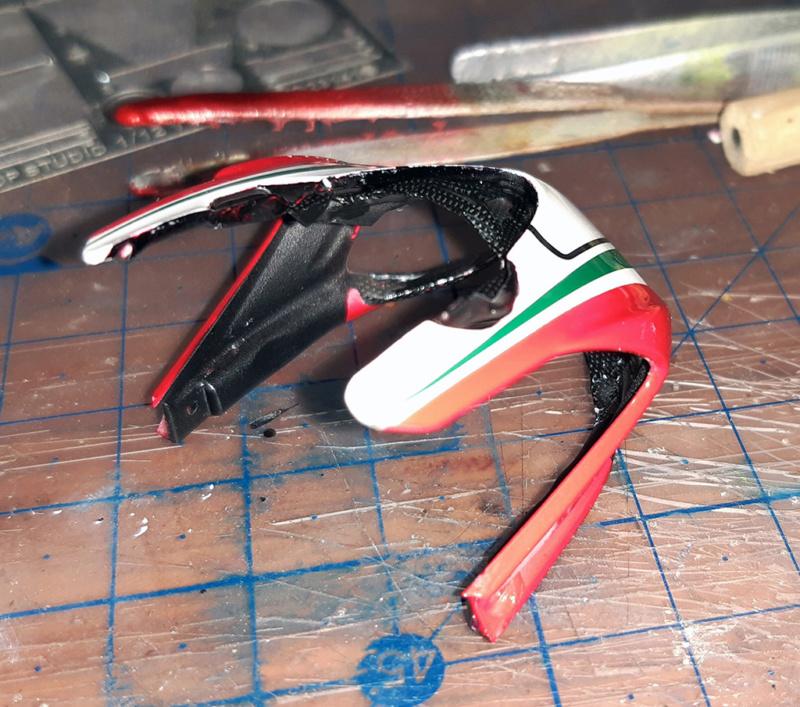 Ducati Panigale Tricolore Autffy10