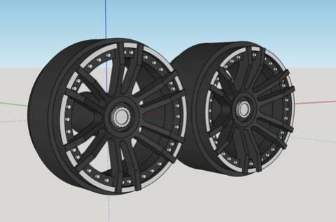 Modelisation 3D Captu155