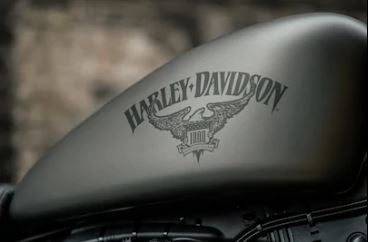 Harley Sporster 883 XLH au 1/9 - Page 3 Captur58