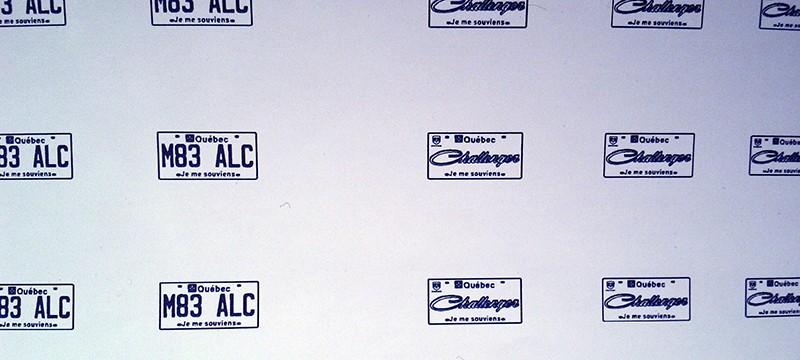 Plaques Québécoises Img_2126